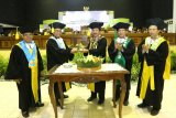 UIN Sunan Kalijaga fokus menuju World Class University