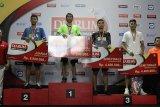 Wisnu raih juara di Sirkuit Nasional Sulawesi Utara Open