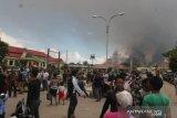 Penyebar hoaks hingga akibatkan kerusuhan di Wamena belum ditangkap