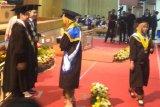1.540 lulusan UMP siap membangun Indonesia