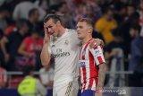 Klasemen Liga Spanyol: Real di pucuk tapi tidak aman
