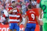 Granada perpanjang catatan nirkemenangan terhadap Leganes