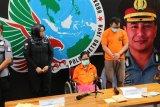 Polisi : Putri  Sri Bintang diduga edarkan sabu-sabu