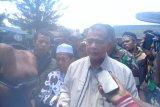 Baru 258 orang Sumbar yang kirim bantuan untuk perantau Minang di Wamena