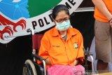 Putri Sri Bintang Pamungkas tersangkut kasus penyalahgunaan  narkoba