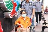 Polisi temukan cangklong bekas sabu saat tangkap anaknya Sri Bintang