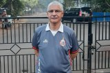 Persija kehilangan lima pemain saat lawan Semen Padang