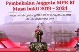 Fraksi PDI Perjuangan dukung Bamsoet jadi Ketua MPR