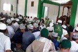 Setahun Bencana Sulteng - ratusan umat Islam Petobo zikir peringati setahun likuefaksi