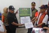 BUMN bantu korban  gempa Ambon