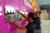 PFI  Padang selenggarakan pameran foto kebencaanaan  Peringati 10 Tahun Gempa Sumbar
