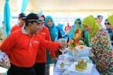 Bupati KSB harapkan minat masyarakat konsumsi ikan meningkatkan