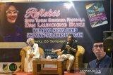 Setahun bencana Sulteng, Akademisi IAIN Palu uncurkan buku