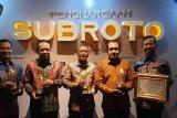 Bukit Asam raih tiga Penghargaan Subroto