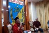 8.788 unit hunian tetap korban bencana Sulteng diproyeksi rampung 2020