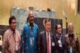 Meset : Bukan WN Vanuatu, Benny Wenda tidak diijinkan ikut SU PBB