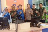 Pejabat Polda tegaskan Papua berangsur mulai kondusif