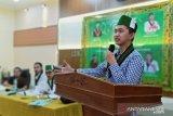 HMI ajak mahasiswa tempuh langkah konstitusional sikapi UU KPK