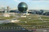 Nur-Sultan, ibu kota Kazakhstan nan futuristik dan menginspirasi