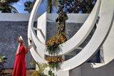 Uskup Manado resmikan gedung Pastoran Paroki Rumengkor
