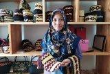 Geliat bisnis tapis Lampung juga lestarikan budaya