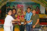 Kecamatan Nuha juara umum Pesparawi IV Luwu Timur