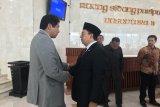 Tak dipilih lagi sebagai Wakil Ketua DPR, Fadli Zon bersyukur