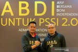 KP PSSI terima pendaftaran tiga bakal calon ketua umum PSSI