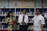 BI : BI Corner wadah yang dekatkan informasi perbankan di kampus