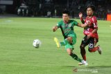 Kalteng Putra kalah dikandang Bali United