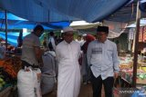 Masyarakat Lubuk Jambi minta penataan pasar