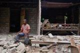 BMKG mencatat kejadian gempa di Indonesia meningkat