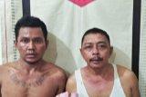Dua pria diamuk massa akibat beli bensin pakai uang palsu