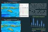 53 kali gempa guncang Pulau Sumba dalam sepekan