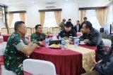 Sudah 1.300 warga Sulawesi Selatan mengungsi akibat kerusuhan di Wamena