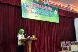 Bunda Paud Lampung : Pendidikan usia dini jadi titik sentral dalam membangun karakter