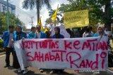 Tewasnya mahasiswa, enam anggota Polri dibebastugaskan akibat langgar SOP