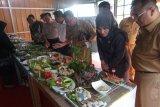 Kreasi pengusaha dorong kuliner palembang makin mendunia