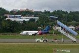 Maskapai Sriwijaya Air kurangi jadwal penerbangan di Manokwari