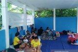 LIPI tampung pengungsi korban gempa Ambon