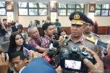 Kapolda Papua prioritaskan penanganan korban dan pengungsi terkait kerusuhan