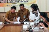 Pemkab Kotim upayakan solusi kekurangan dana pilkada Rp750 juta
