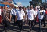 Gubernur ingatkan ASN Papua Barat tidak provokasi masyarakat berdemonstrasi