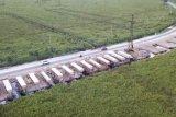 Ganti rugi lahan Jembatan Layang Bukit Rawi dinilai terlalu murah