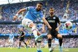 Riyad Mahrez buka rahasia soal tendangan bebasnya ke gawang Everton