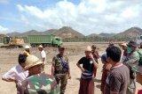 Pembangunan Sirkuit Mandalika dihalangi puluhan warga