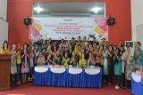 Telkom salurkan dana program kemitraan kepada pelaku UMKM di Kalteng