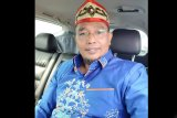 Kalteng aman dari virus Corona, kata Wagub Habib Ismail
