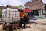 15 desa di Kabupaten Kudus kesulitan air bersih