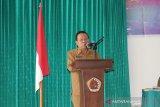Bupati Kupang menangis saat menandatangani SK pemecatan 11 ASN